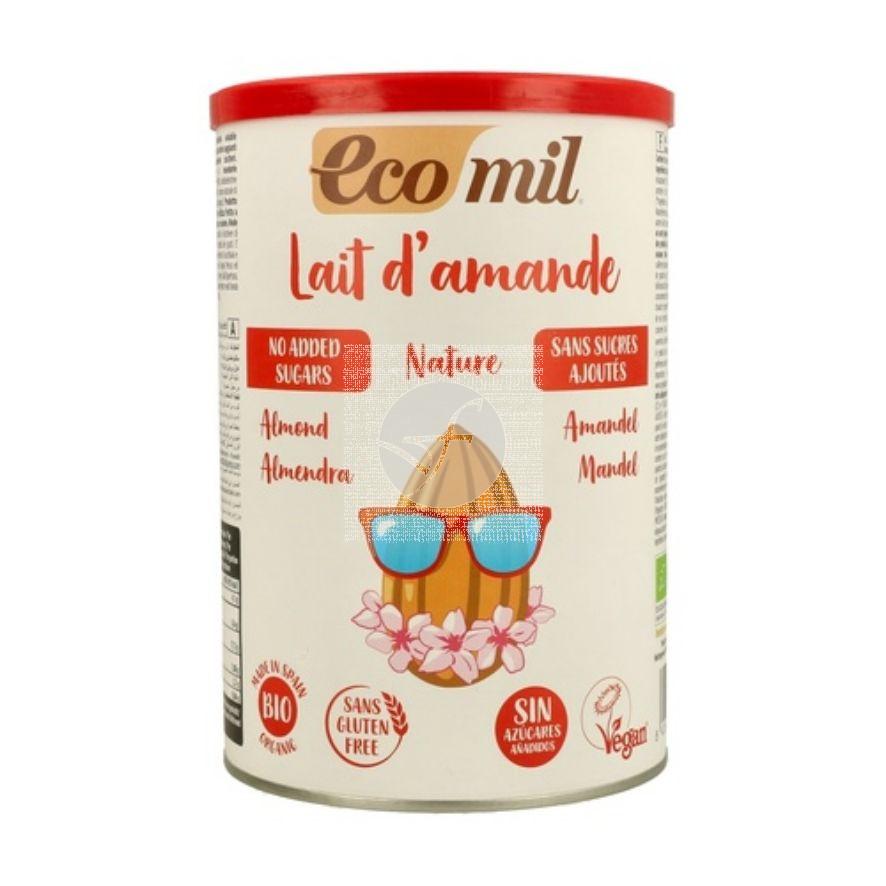 Bebida Vegetal Almendra En polvo Eco sin Azucar Nutriops