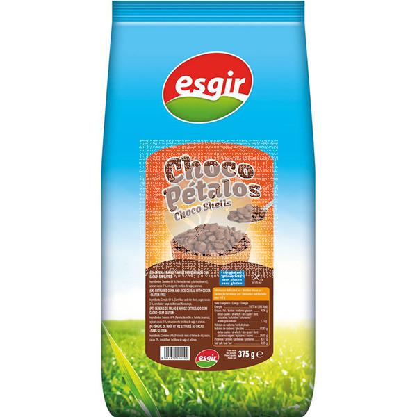 Cereales Choco Petalos sin gluten Esgir