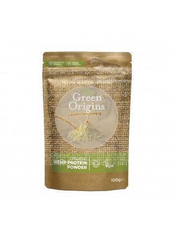 Cañamo En polvo organico Green Origins
