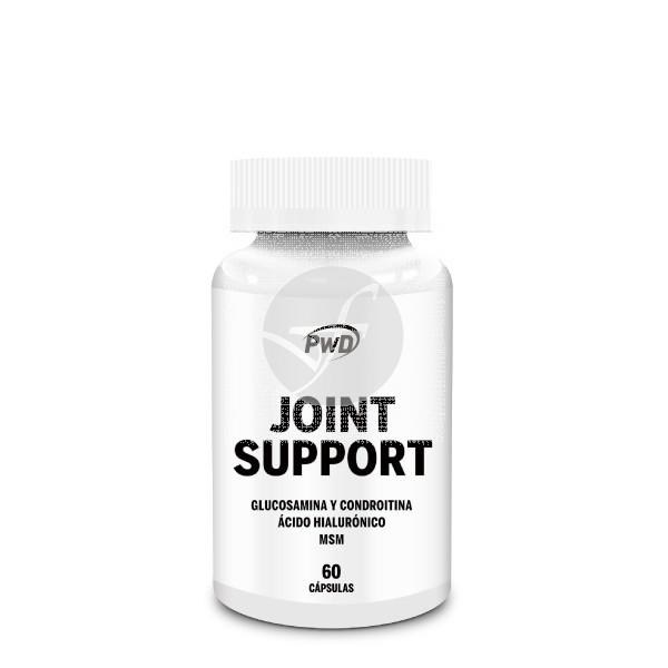Joint Support Articulaciones capsulas Pwd