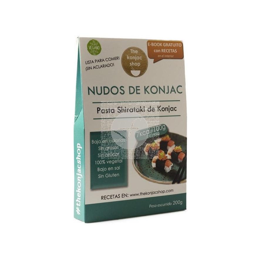 FiDeos En Nudos Konjac The Konjac Shop