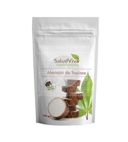 Almidon De Tapioca Salud Viva
