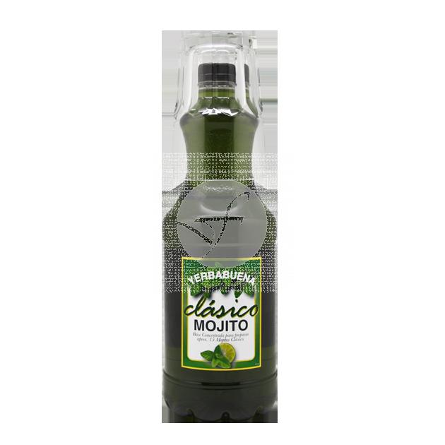 Mojito Clásico sin Alcohol Esapadafor Espadafor