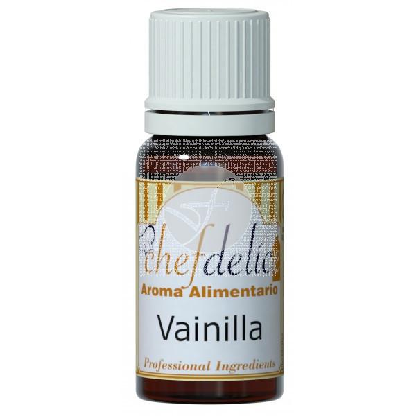 Aroma Vainilla concentrado Chefdelice