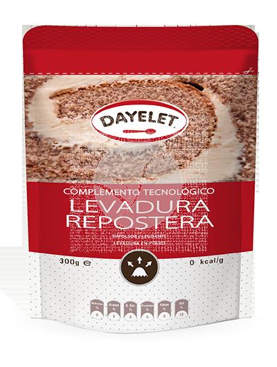 Levadura de Repostería sin gluten Dayelet