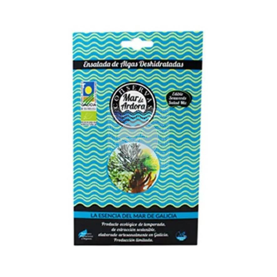 Ensalada de Algas Deshidratadas Eco Mar De Ardora