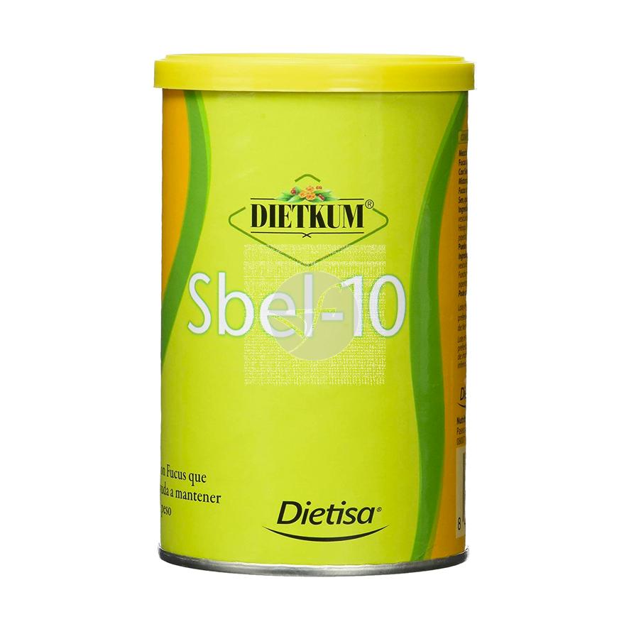 Dietkum Sbel-10 80g Dietisa