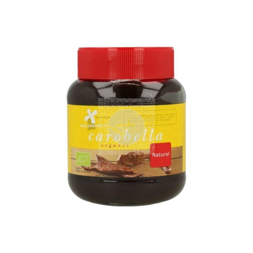 Crema De Untar Carobella De Algarroba Natural Molen Aartje