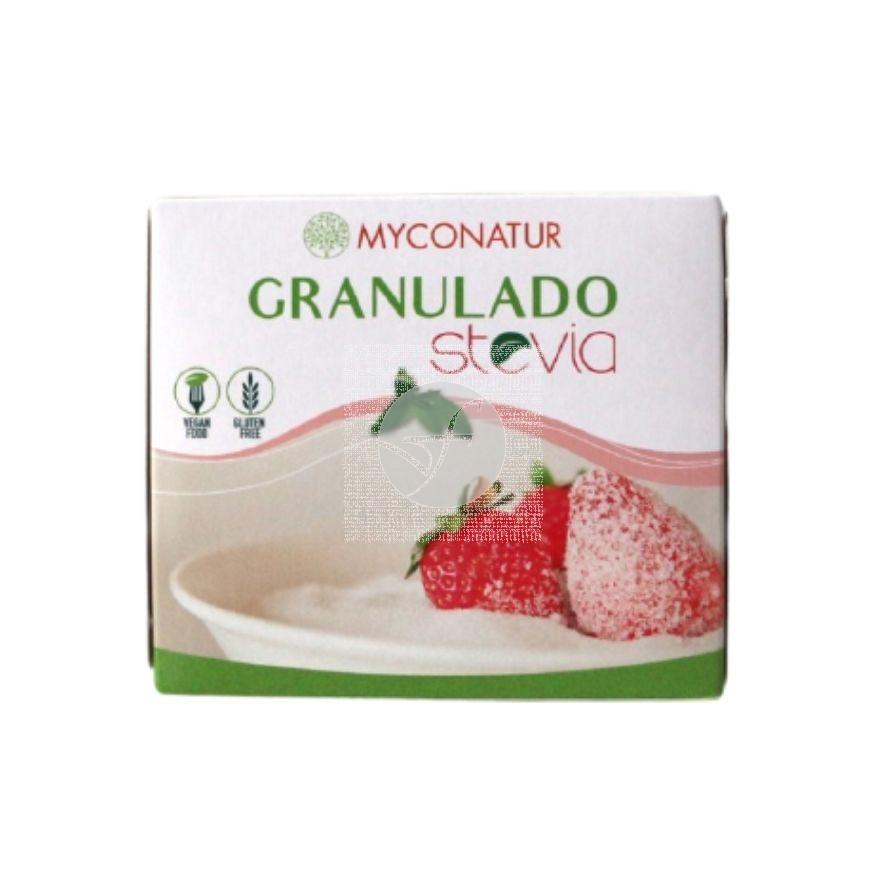 Stevia Granulado 80 sobres Myconatur Myco Natur