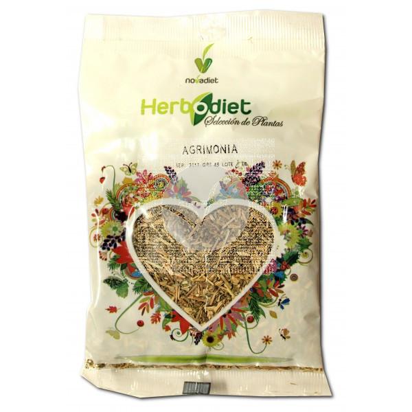 Agrimonia Hojas Nova Diet