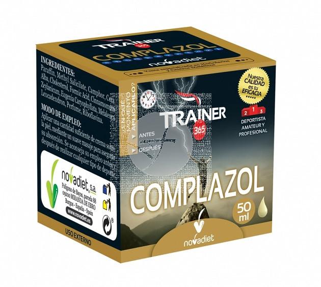 Complazol balsamo Trainer 365 Nova Diet