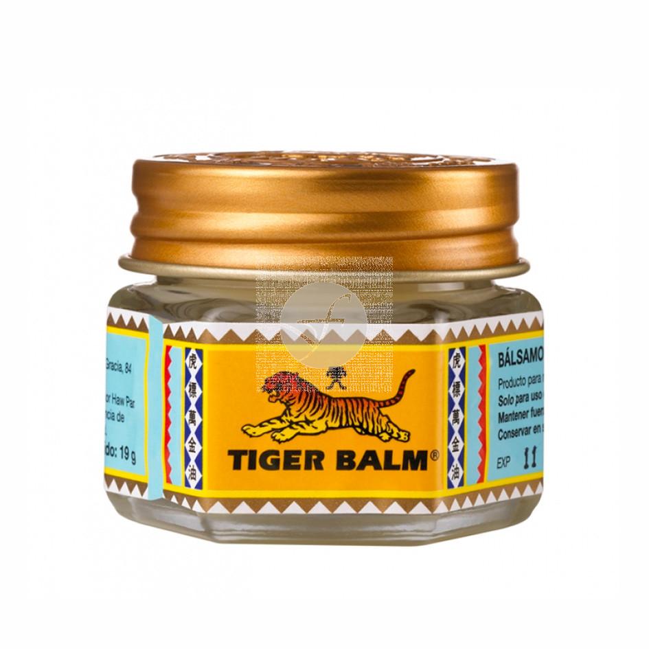 Bálsamo tigre blanco Dietisa