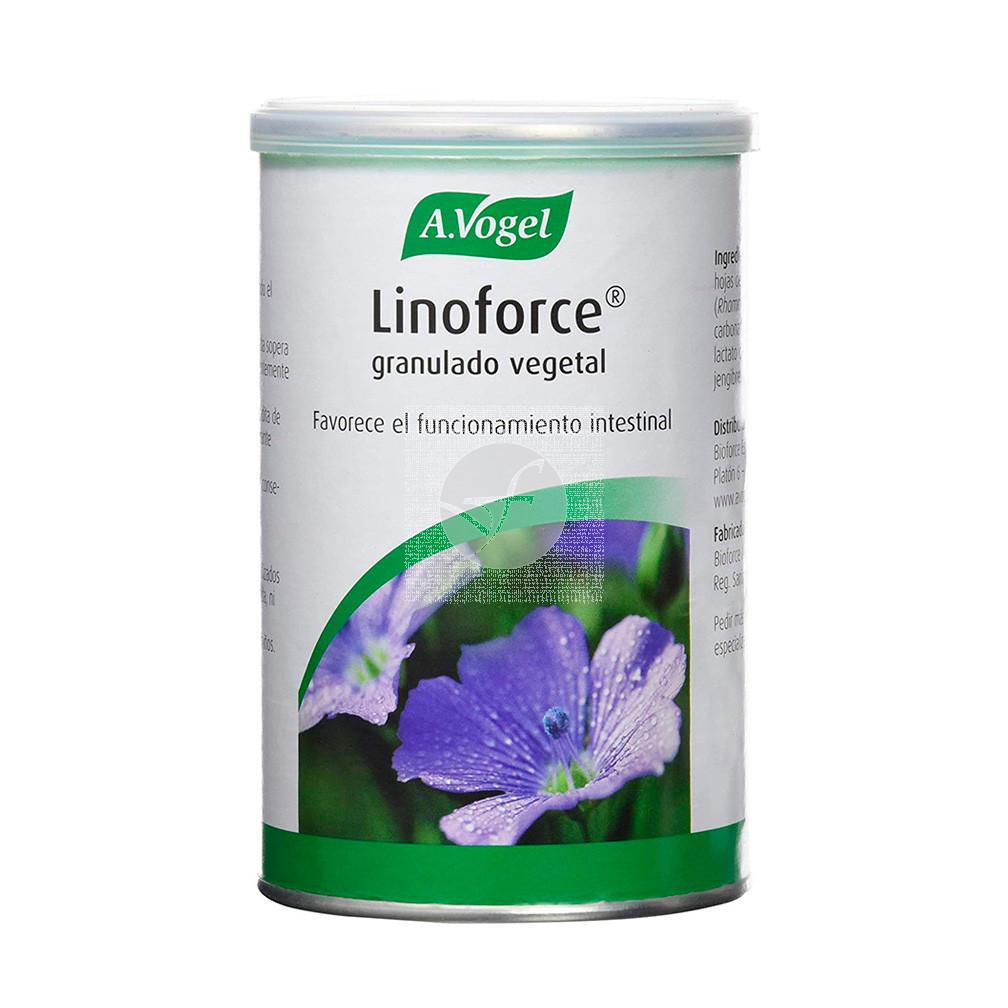 Linoforce transito intestinal 300gr A Vogel
