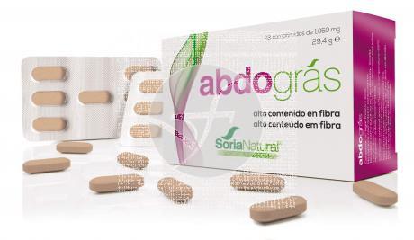 ABDOGRAS 28 COMPRIMIDOS SORIA NATURAL