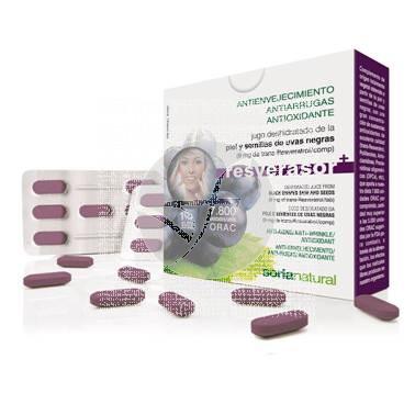Reservor plus 28 comprimidos Soria Natural