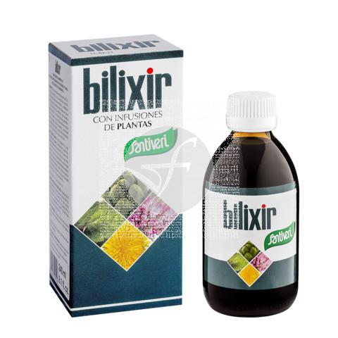 BILIXIR JARABE HEPATICO SANTIVERI