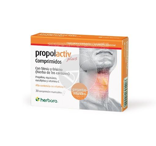 Propolactiv Plus comprimidos Herbora