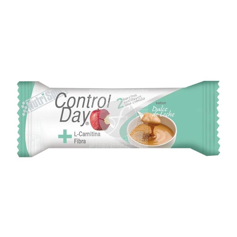 Barrita control Day Dulce De Leche NutriSport