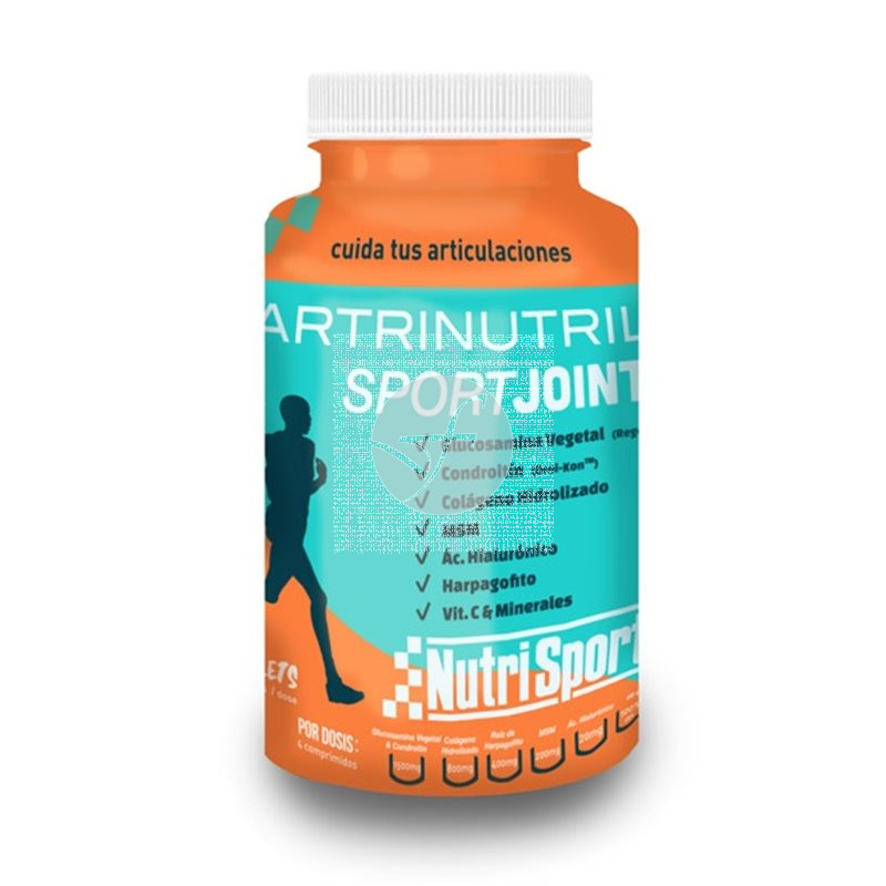 Artrinutril Sportjoint Articulaciones NutriSport