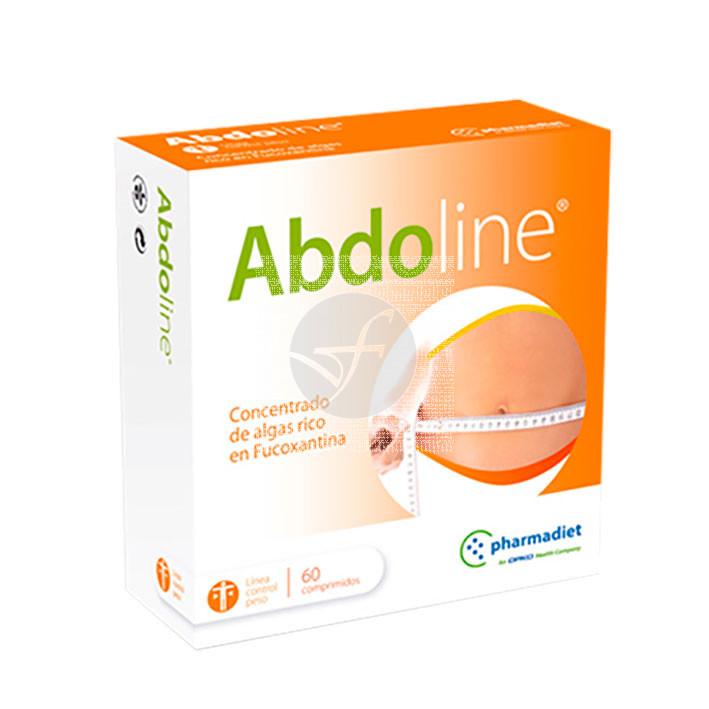ABDOLINE 60 COMPRIMIDOS PHARMADIET