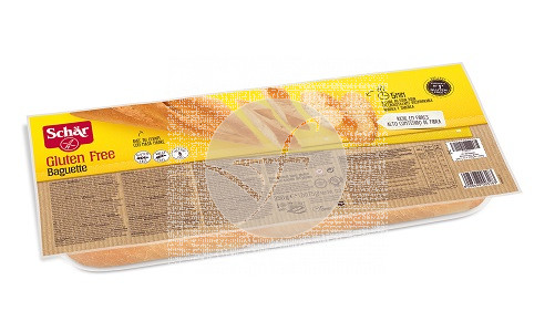 Baguette sin gluten Nueva 350Gr Schar Dr. Schar