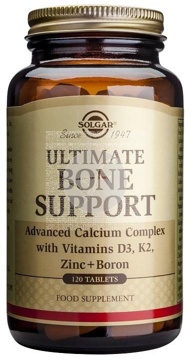 Ultimate bone support de Solgar
