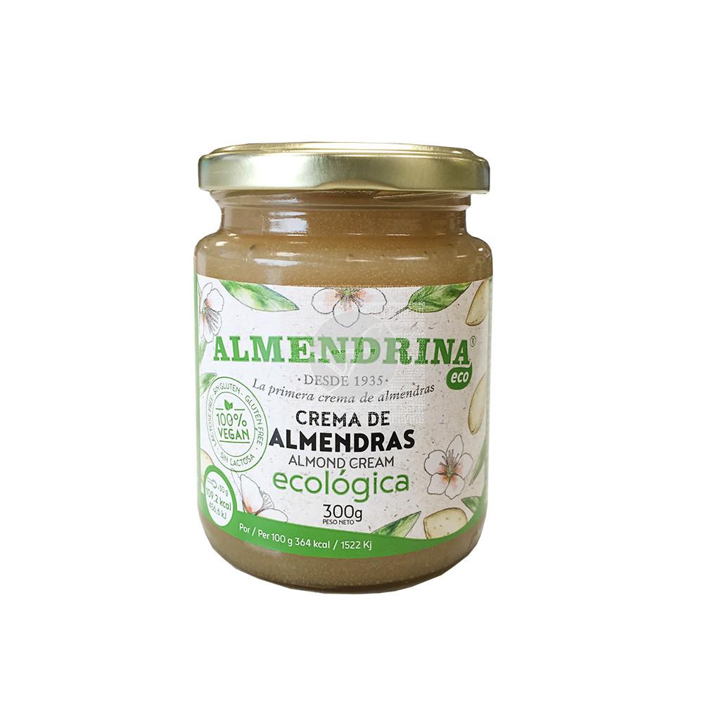 CREMA DE ALMENDRAS ECO ALMENDRINA