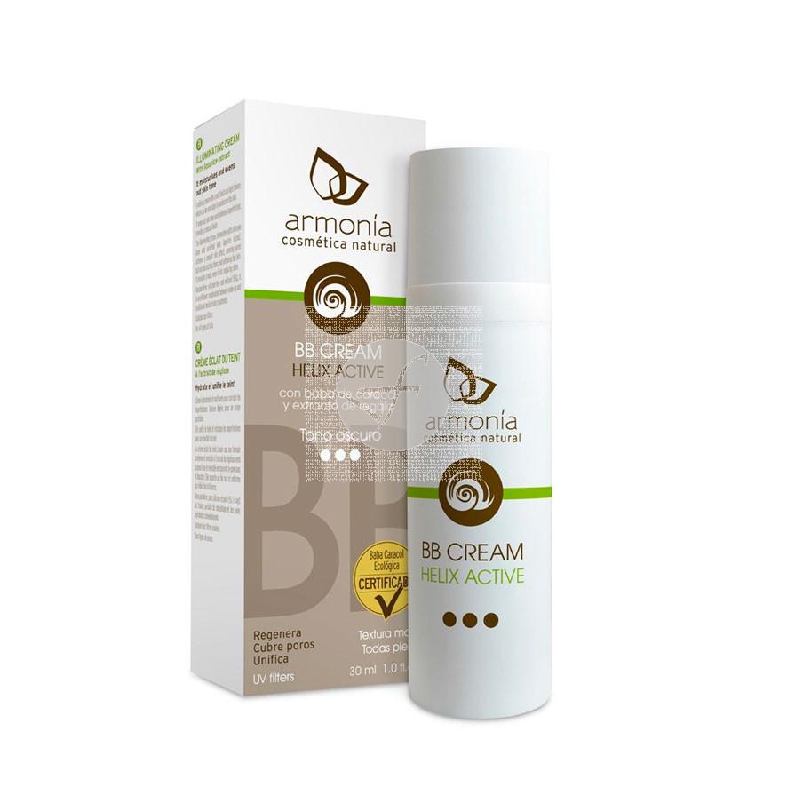 BB Cream Helix Active tono oscuro SPF15 Armonia