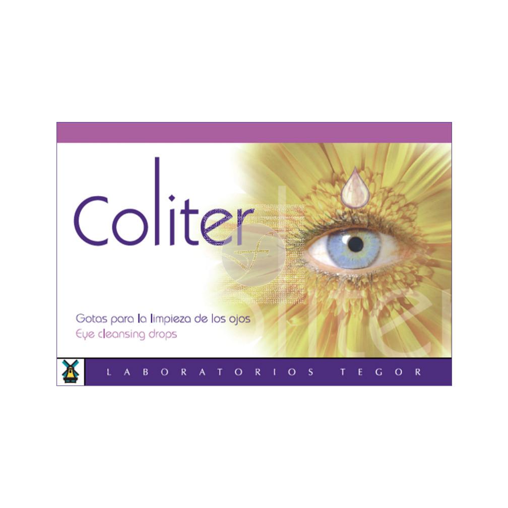 Coliter 10 viales  0,5ml Tegor