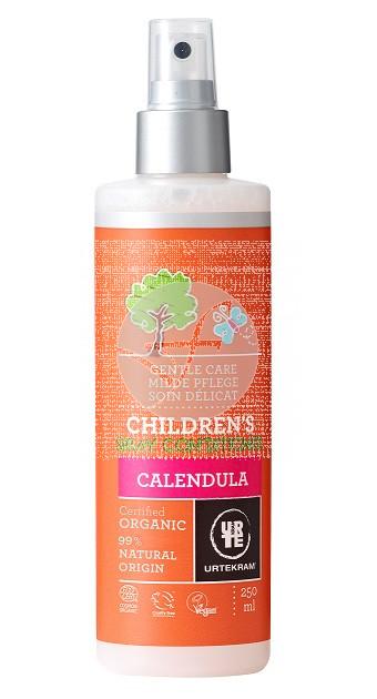 Spray acondicionador caléndula para niños Urtekram