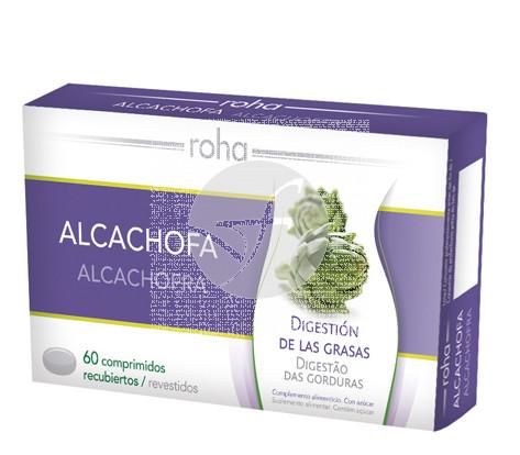 Alcachofa 60 comprimidos Roha