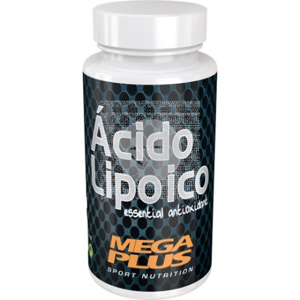 ACIDO LIPOICO    MEGAPLUS