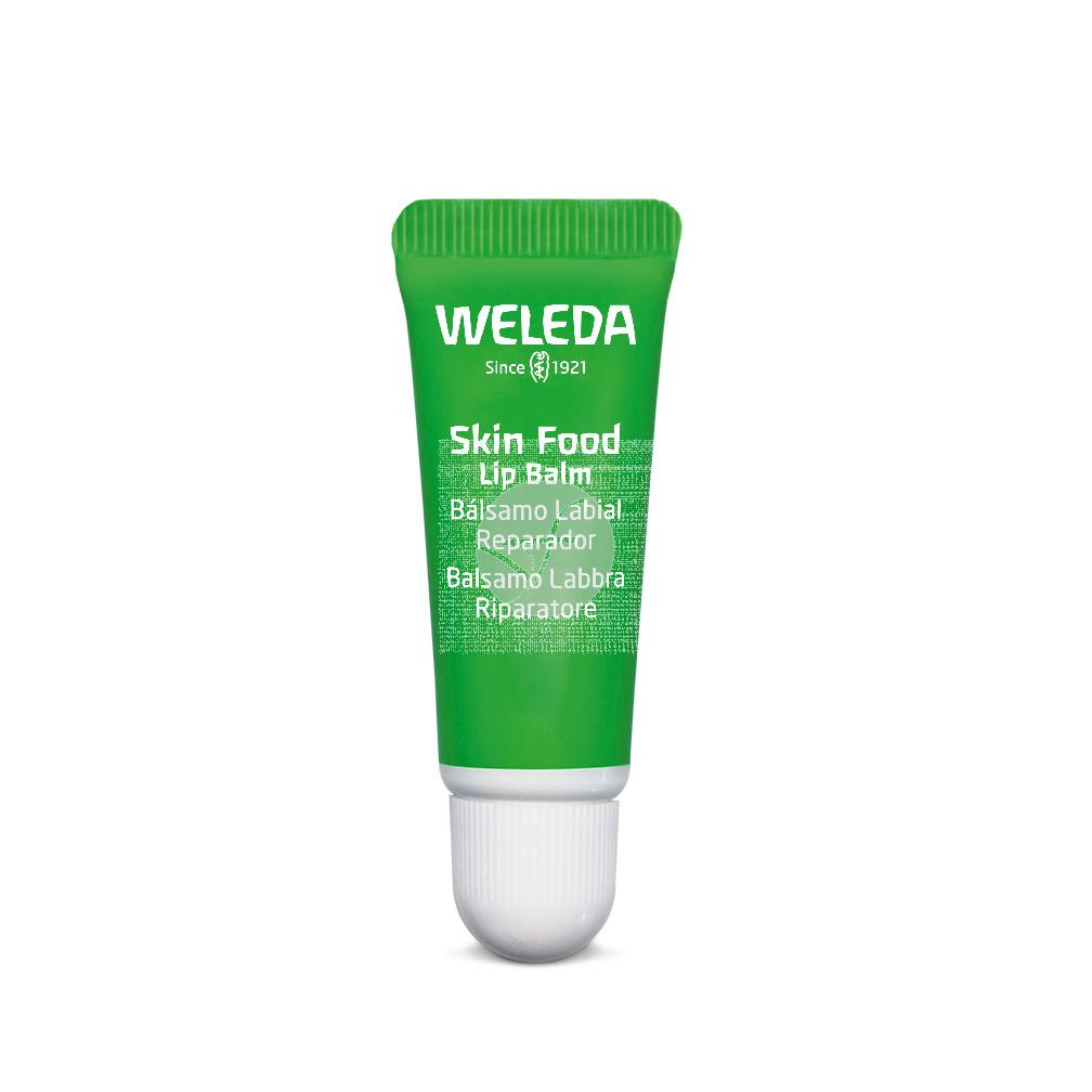 Balsamo labial reparacion skin food 8 ml Weleda