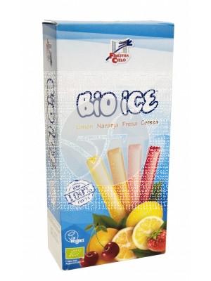 Polos bio ice 4 sabores La Finestra
