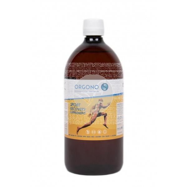 Orgono Sport REcovery Liquido Silicium España