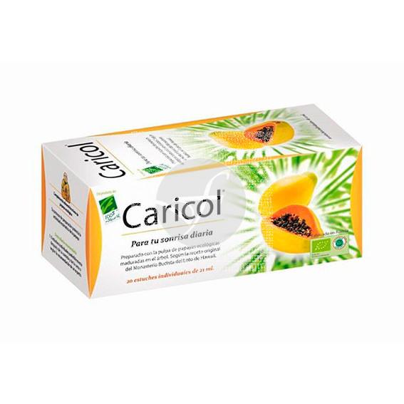 CARICOL PAPAYA 100% NATURAL