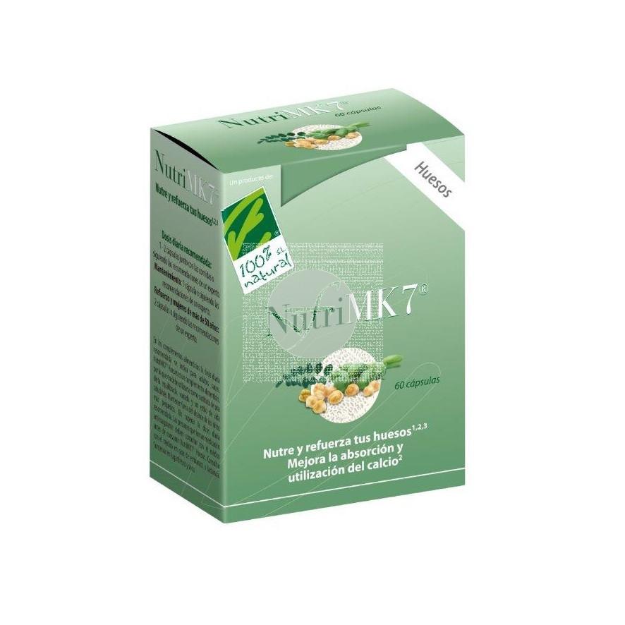 Nutri MK7 huesos 100% Natural