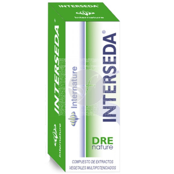 INTERSEDA 30ML INTERNATURE
