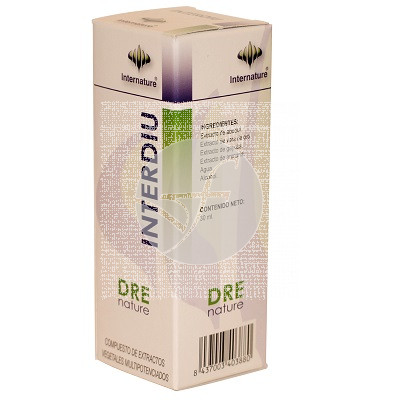 INTERDIG 30ML INTERNATURE