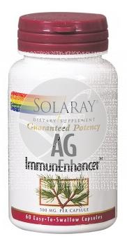 Arabinogalactano Solaray