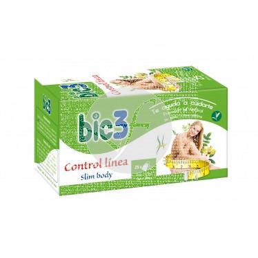 Bie 3 control linea infusiones 25 filtros Bio3