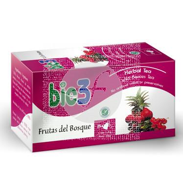 BIE 3 FRUTAS BOSQUE INFUSION 2
