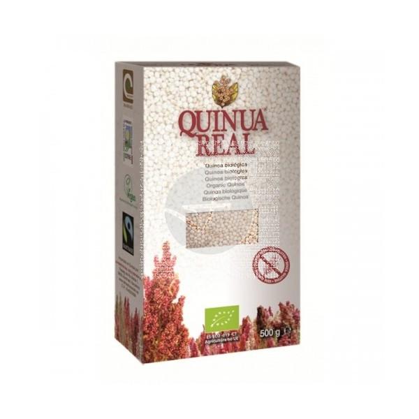 Quinoa real eco en grano 500gr Quinua Real