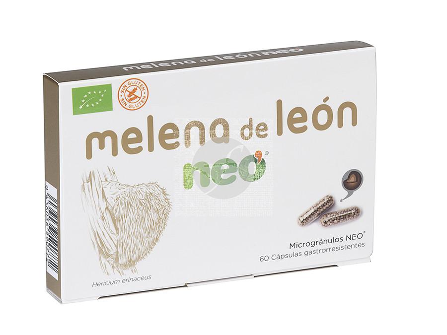 Melena de león bio Neo