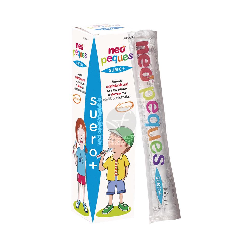 Neo peques suero+ unidosis 50ml Neo