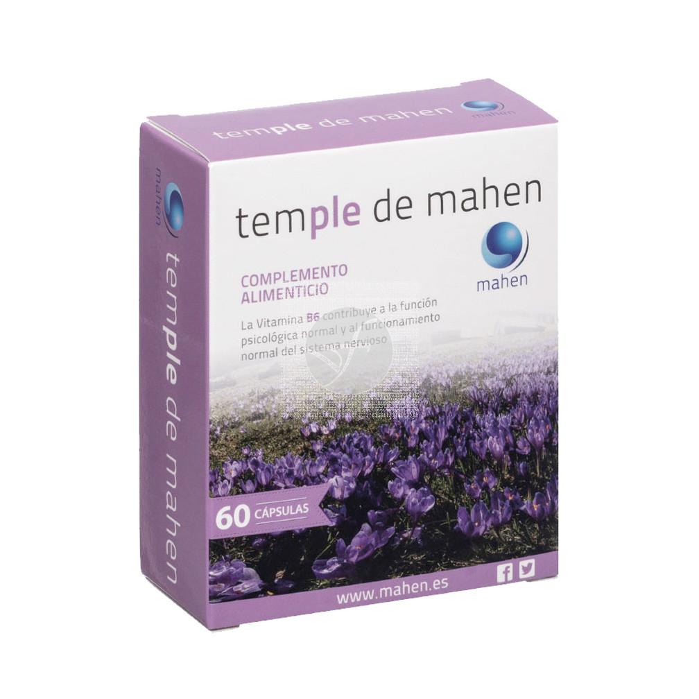 TEMPLE DE MAHEN