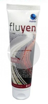 Fluyen cream Mahen