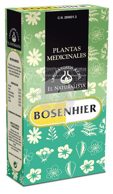 BOSENHIER 100 GR EL NATURALISTA