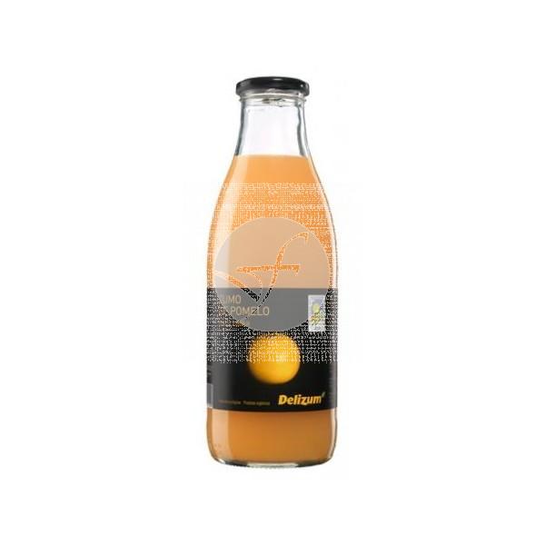 Zumpo Pomelo Bio 1 Litro Delizum