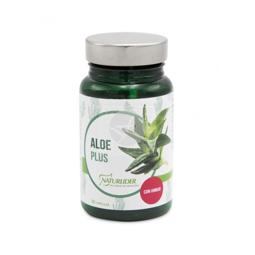 Aloe Plus Naturlider